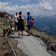 outdoorjacken alpine proof serfaus fiss ladis