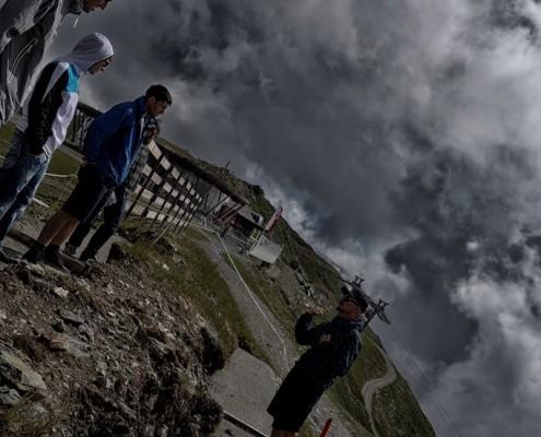 Alpine Proof testet outdoorjacken