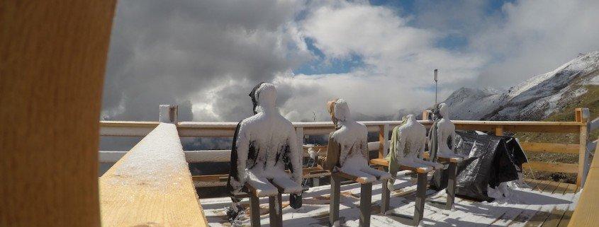outdoorjacken polychromelab temperaturregulation