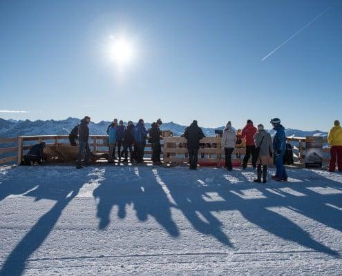 Outdoorbekleidung Alpine Proof Outdoorlabor