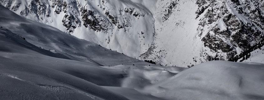 winter tyrol ski tour jacket testing
