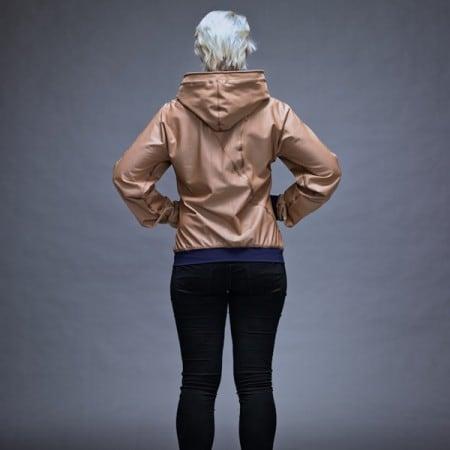 manta color morph damenjacke online kaufen