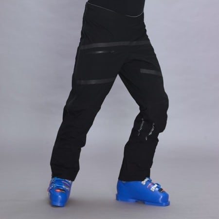retica herren skihose schwarz kaufen