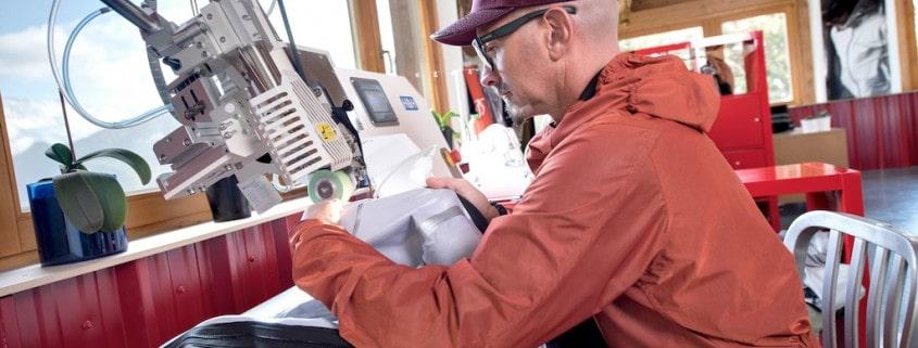 polychromelab handgemachte wasserdichte outdoorjacken