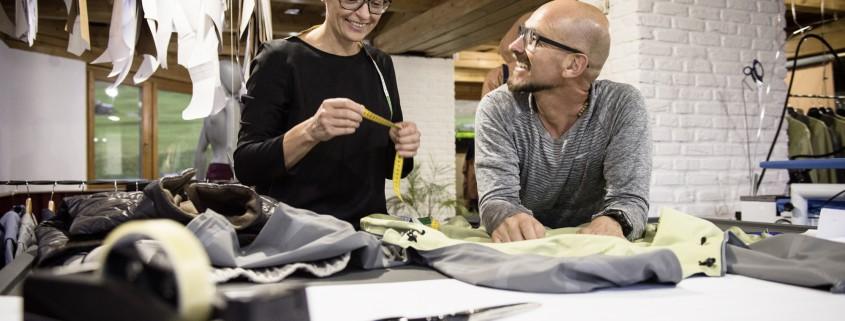 polychromelab internship textile processing product development